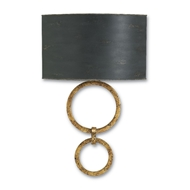 Currey Shade-Bolebrook Wall Sconce