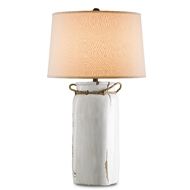 Currey & Company Lighting Sailaway Table Lamp