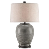 Currey & Company Lighting Abbeyhill Table Lamp