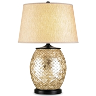 Currey and Company Alfresco Table Lamp 6380