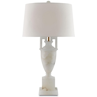 Currey & Company Lighting Clifford Table Lamp