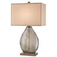 Currey & Company Lighting Brooke Table Lamp