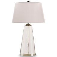Currey & Company Lighting Atlantis Table Lamp
