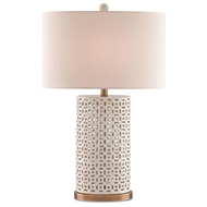 Currey & Company Lighting Bellemeade Table Lamp