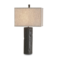 Currey & Company Lighting Caravan Table Lamp