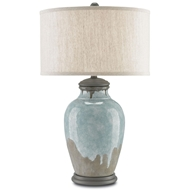 Currey & Company Lighting Chatswood Table Lamp