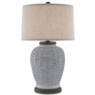 Currey & Company Lighting Dodington Table Lamp