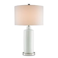 Currey & Company Lighting Elissa Table Lamp