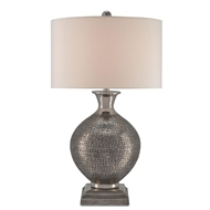 Currey & Company Lighting Evolution Table Lamp