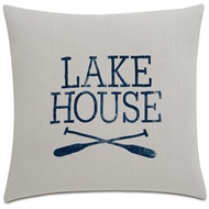 Eastern Accents Lake Living Pillows