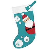 Eastern Accents Jolly Friend Stocking