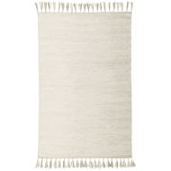 Jaipur Flats Rug From Adair Collection ADA01 - Ivory/Light Gray
