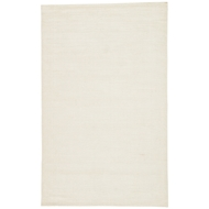Jaipur Basis Rug From Basis Collection BI24 - White