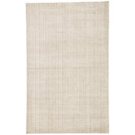 Jaipur Basis Rug From Basis Collection BI26 - Ivory/Beige