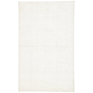 Jaipur Basis Rug From Basis Collection BI27 - White/Light Gray