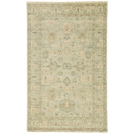 Jaipur Massimo Rug From Bennett Collection BNT01 - Beige/Green
