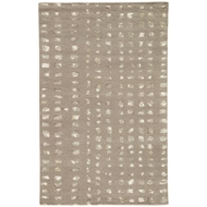 Jaipur Oliva Rug From Baroque Collection BQ42 - Gray/Cream