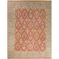 Jaipur Avalon Rug From Biscayne Collection BS17 - Multicolor