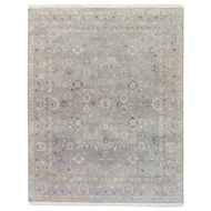 Jaipur Riverton Rug From Biscayne Collection BS18 - Gray/Tan