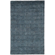 Jaipur Harkness Rug From Capital Collection CAP01 - Blue/Brown