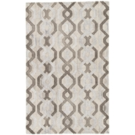 Jaipur Fairfield Rug From Capital Collection CAP02 - Brown/Gray