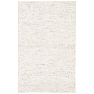 Jaipur Carvings Rug From Ceffine Collection CFF04 - White/Dark Gray