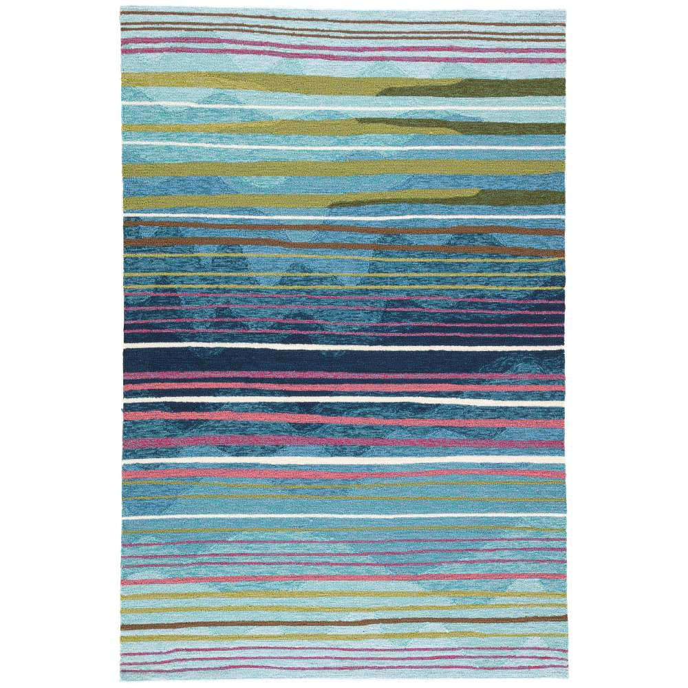 Jaipur Ketchum Rug From Colours Collection Co27 Multicolor