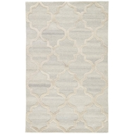 Jaipur Miami Rug From City Collection CT109 - Gray/Cream