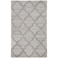 Jaipur Miami Rug From City Collection CT110 - Gray