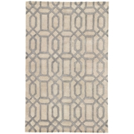 Jaipur Bellevue Rug From City Collection CT113 - Beige/Gray