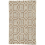 Jaipur Bellevue Rug From City Collection CT114 - Beige/Gold