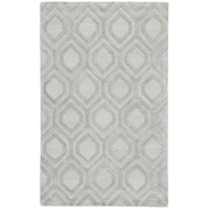 Jaipur Hassan Rug From City Collection CT115 - Light Gray