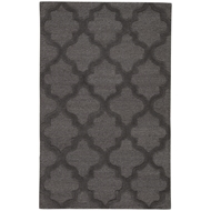 Jaipur Miami Rug From City Collection CT116 - Dark Gray