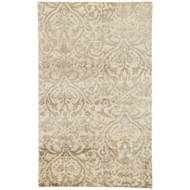 Jaipur Sofia Rug From Enchanted by Jennifer Adams Collection EJA02 - Gray/Beige