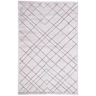 Jaipur Caldwell Rug From Fables Collection FB157 - White/Gray