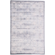 Jaipur Carlyle Rug From Fables Collection FB160 - Gray/Silver