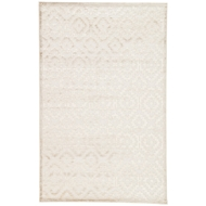 Jaipur Hadley Rug From Fables Collection FB162 - Cream/Gray