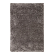 Jaipur Katya Rug from Gisele Collection - Dark Gray