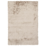 Jaipur Heron Rug From Heron Collection HEO03 - Gray