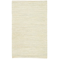 Jaipur Canterbury Rug From Himalaya Collection HM26 - White/Green