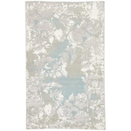 Jaipur Adina Rug From Heritage Collection HR17 - Gray/White