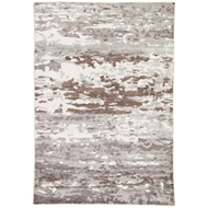 Jaipur Krona Rug From Heritage Collection HR18 - Gray/White