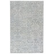 Jaipur Porchester Rug From Inspired By Jennifer Adams Collection JAI21 - Blue/Gray