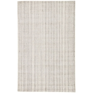 Jaipur Kelle Rug From Konstrukt Collection KT37 - Gray/White