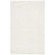 Jaipur Kelle Rug From Konstrukt Collection KT39 - White/Gray