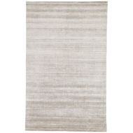 Jaipur Oplyse Rug From Lefka Collection LEF01 - Gray/Silver