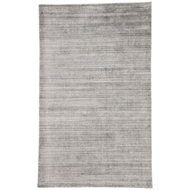Jaipur Oplyse Rug From Lefka Collection LEF04 - Silver/Black