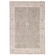 Jaipur Reagan Rug From Liberty Collection LIB02 - Gray/Beige
