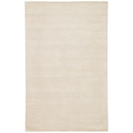Jaipur Elowah Rug From Lounge Collection LOE43 - Cream