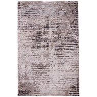 Jaipur Imperial Rug From Micah Collection MCH01 - Gray/Black